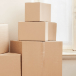how to protect your home on moving day.