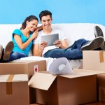checklist: what to pack for your new home.