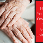 Moving your elderly loved ones into an assisted living home.