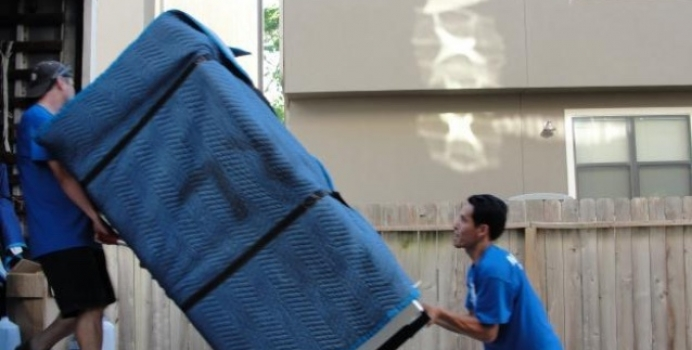 6 Reasons to Hire Professional Tucson Movers