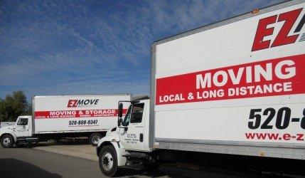 ez move trucks
