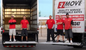 professional tucson movers