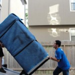 professional movers in Tucson, AZ