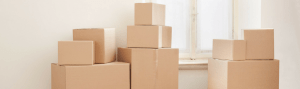 protect your home on moving day