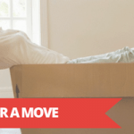 what to do after a move.