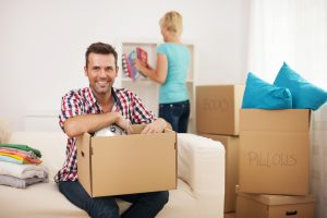 how to pack for your local or long distance move near you.
