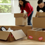 Do Not Pack These Three Items When Moving