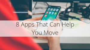 Eight apps available for Iphone and Android to help you move easily in Arizona.