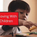 Tips for moving with young children in Tucson Arizona.