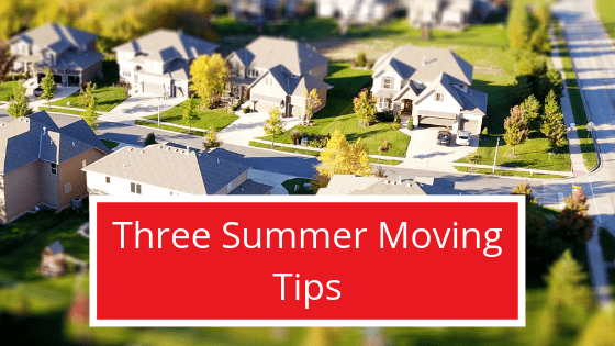 5 Tips to Overcome Moving Hurdles