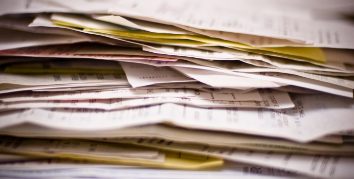 4 Kinds of Moving Paperwork
