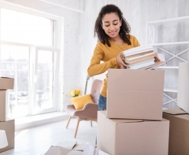 Perfect University Full packing and moving services of Tucson Arizona
