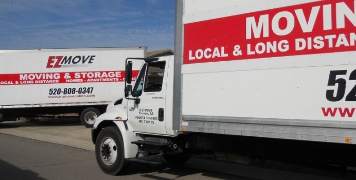 5 Things to Remember When Hiring A Professional Long Distance Moving Company