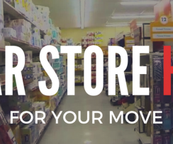 Dollar Store Hacks to Help with Your Move