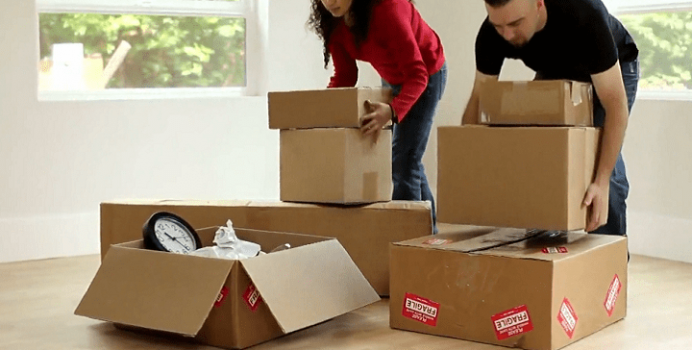 Tips for When You Have to Move in a Hurry