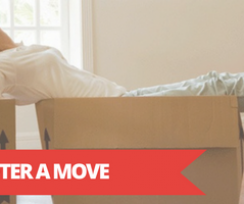 Things to Do After a Move