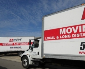 Job Relocation Advice from Professionals