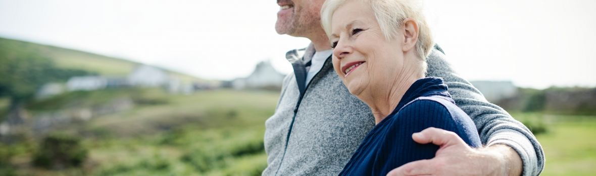 Moving your senior parents into your home