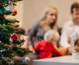 Holiday Moving: How to Get Your Kids Prepared