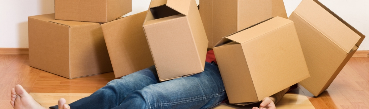 10 Red Flags to Look for When Apartment Hunting